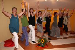 Yogatag 2011